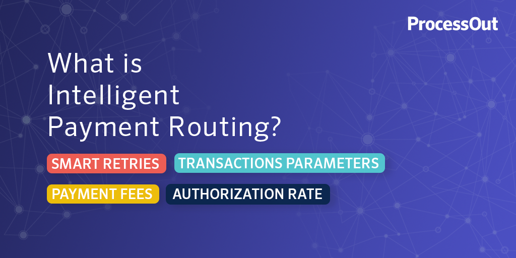 what is smart payment routing?