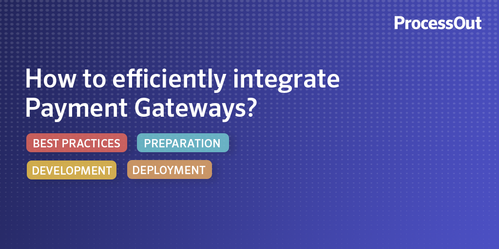 How to integrate Payment Gateways?